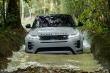Range Rover Evoque thế hệ mới đổi thiết kế, giá cao nhất 51.970 USD