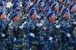Bảng xếp hạng sức mạnh quân sự Global Firepower 2021: Việt Nam xếp thứ 24