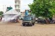 2 huyện ở Quảng Ngãi nâng mức giãn cách xã hội