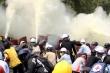 Myanmar: Hai người bị bắn chết, dân yêu cầu được biểu tình hòa bình