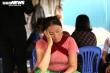 Sập cổng trường đè chết 3 học sinh: Xót thương người mẹ câm 2 năm mất 2 con gái
