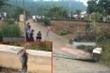 Sập cổng trường đè chết 3 học sinh: Làm rõ nghi vấn rút ruột công trình