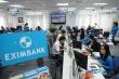Vì sao đại hội cổ đông của Eximbank liên tục thay đổi?