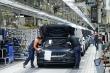 Ngành công nghiệp ô tô Trung Quốc đang phục hồi