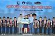 Vinamilk trao tặng 83.400 ly sữa cho trẻ em có hoàn cảnh khó khăn tỉnh Phú Yên