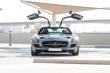 Siêu xe Mercedes-Benz 'bỏ xó' 5 năm, rao bán gần 10 tỷ đồng