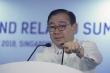 Tập trận phi pháp ở Biển Đông, Trung Quốc bị Philippines cảnh báo