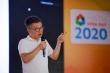 GS Ngô Bảo Châu nhiều lần 'chịu thua' câu hỏi hóc búa của học sinh yêu Toán