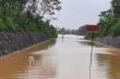Đường sắt điều chỉnh kế hoạch chạy tàu vì mưa lũ