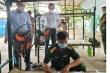 Bộ Y tế cảnh báo nguy cơ dịch COVID-19 tại 3 tỉnh Tây Nam Bộ