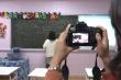 Video: Lớp học trực tuyến giữa dịch Covid-19 diễn ra thế nào?