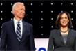 Ông Biden gọi nhầm bà Kamala Harris là Tổng thống đắc cử