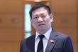 Tân Bộ trưởng Tài chính: Tập trung phát triển nguồn lực tài chính quốc gia