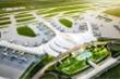 Thủ tướng phê duyệt giai đoạn 1 dự án sân bay Long Thành