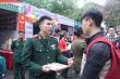 8 quân nhân ở Hòa Bình sẽ thi tốt nghiệp THPT đợt 2