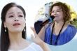 NSND Thanh Hoa mắng học trò: 'Bỏ Anh Thơ, Phương Thảo khỏi miệng con ngay'