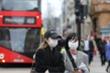 COVID-19: Hơn 21.000 người Anh chết, số ca nhiễm mới ở Iran thấp kỷ lục