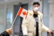Canada ghi nhận ca nhiễm virus corona thứ 4 là bệnh nhân từng âm tính