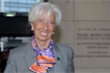 Tổng Giám đốc IMF bất ngờ từ chức