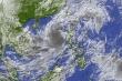 Bão số 9 giật cấp 17 lao nhanh vào Đà Nẵng - Phú Yên, sóng biển cao từ 8-10m