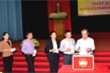 Ủy ban MTTQ Tuyên Quang phát động ủng hộ người dân vùng lũ miền Trung