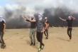 Lý do người Palestine nhảy múa trên dải Gaza giữa lúc xung đột với Israel
