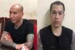 Khởi tố 'giang hồ mạng' Phú Lê và đàn em tội cố ý gây thương tích