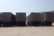 Phạt trên 300 triệu đồng đoàn xe 'hổ vồ' cơi nới thành thùng, chở than quá tải ở Quảng Ninh