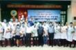 Bình Định chi viện thêm 11 y, bác sĩ cho Đà Nẵng và Quảng Nam để chống COVID-19