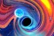 Hố đen làm thịt sao chết rồi truyền tín hiệu tới Trái đất