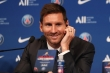 Messi: 'Khao khát vô địch Champions League cùng PSG'
