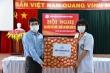 PC Đắk Lắk tặng phương tiện phòng hộ cá nhân cho BVĐK TP Buôn Ma Thuột