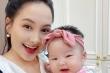 'Tiểu công chúa' đáng yêu của diễn viên Bảo Thanh