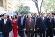 Tổng Bí thư, Chủ tịch nước thăm Trường THPT Nguyễn Gia Thiều
