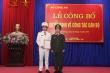Tân Giám đốc Công an tỉnh Bắc Giang là ai?