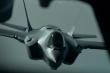 Không quân Mỹ triển khai F-35A trong nhiệm vụ tác chiến đầu tiên
