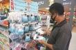 Saigon Co.op tung hơn 12 triệu khẩu trang vải kháng khuẩn giá không đổi