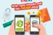 Mua sắm với VNPAY, nhận ngay khuyến mại cùng MobiFone