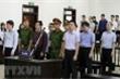 Đồng phạm của Trịnh Xuân Thanh: Ở PVC cứ đưa, nhận tiền thoải mái, không cần giấy tờ gì
