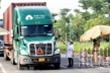 Lập tổ công tác đặc biệt chỉ đạo vận tải hàng hóa các tỉnh phía Nam