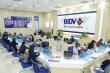 Ngân hàng BIDV: Cổ phiếu đi lùi, nợ xấu nhích tăng