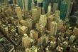 Khi những thành phố nổi tiếng bị biến thành 'đồ chơi'