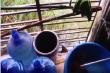 Sản xuất nước đóng bình từ nước thải ở mương