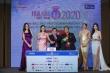 Vietjet đồng hành cùng cuộc thi Hoa hậu Việt Nam 2020