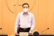 Chủ tịch Hà Nội đề nghị được mua sắm thiết bị y tế theo hình huống khẩn cấp