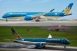 Máy bay Boeing bị xe thang đâm thủng vỏ sẽ được sửa trong 10 ngày