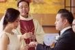 Đinh Ngọc Diệp - Victor Vũ kỷ niệm 3 năm ngày cưới đơn giản nhưng đầy ngọt ngào