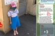 Trẻ lớp 1 đi học sớm phải đội nắng ở cổng trường: Dân mạng 'dậy sóng'