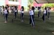 Bất chấp lệnh cấm, trường tại TP Biên Hòa vẫn bắt hơn 800 học sinh đi học