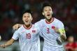 Đội tuyển Việt Nam bay chuyên cơ sang UAE dự vòng loại World Cup 2022